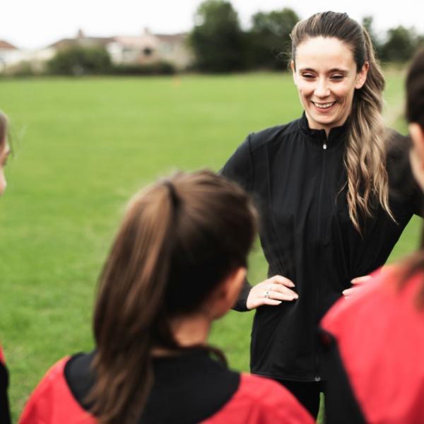 Buurtsportcoach jeugd in de gemeente Zundert
