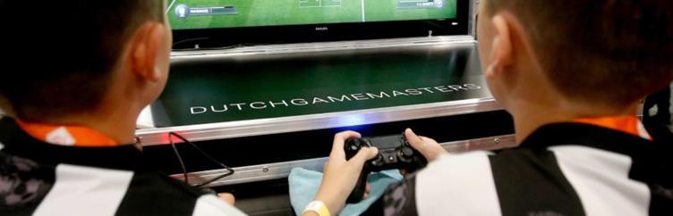 FIFA E-talentscup