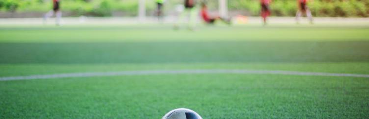 Sporten in de 1,5 meter samenleving